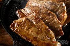 Receita de Picanha prática em receitas de carnes, veja essa e outras receitas aqui!