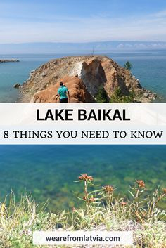 8 Things I Wish I'd Known Before Traveling to Lake Baikal