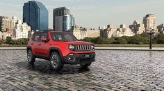 Já montei o meu Jeep Renegade. Qual é o seu? Acesse http://www.jeep.com.br/monte-seu-carro/ #Jeep #MakeHistory #OlllllllO