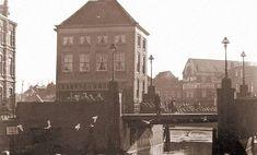 De Tolbrug Breda (jaartal: 1930 tot 1940) - Foto's SERC