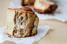 Real Food Recipes, Cake Recipes, Yummy Food, Sweets Cake, Cupcake Cakes, Food Crush, Rhubarb Recipes, Sweet Bread, Yummy Cakes