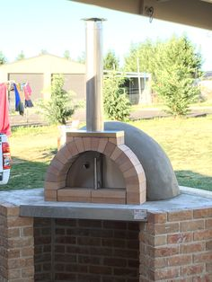 After years of research and development we bring you a range of Wood fired ovens tomeet the demanding needs of the Australian domestic and commercial markets.The Calabrese range of ovens are unique in their ( NO JOIN 1 piece ) design, efficiencyand functionability. Not just a pizza oven but a wood fired oven cooking experience.  FREE SHIPPING COST TO A DEPOT IN YOUR METROPOLITAN CITY  Melbourne, Canberra, Brisbane, Gold coast. Other cities please contact us  FREE DELIVERY WITHIN THE…