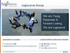 PPT - Logicserve digital