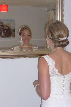 Hair by Nicky McKenzie based in Farnham Surrey - Wedding Hairstyles www.hairbynickymckenzie.co.uk Up Hairstyles, Wedding Hairstyles, Bridal Hair Up, Farnham Surrey, Girls Dresses, Flower Girl Dresses, Wedding Dresses, Hair Styles, Fashion