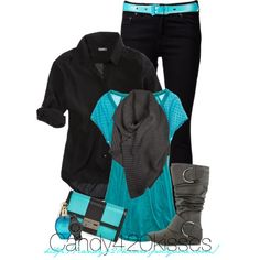 """""""Untitled #66"""" by candy420kisses on Polyvore"""