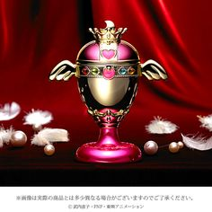 Sailor Moon Rainbow Munkarisu room fragrance