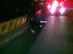 Se lanzó de un puente    http://ift.tt/2oesnhc
