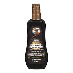 Australian Gold Dry Oil Intensifier with Bronzer, 8 Ounce ** Check out @ http://www.passion-4fashion.com/beauty/australian-gold-dry-oil-intensifier-with-bronzer-8-ounce/?cd=120716210042