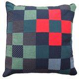 9 Block Pillow
