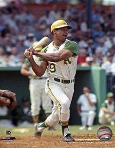 A young Reggie Jackson photos and collectibles, Oakland A's Baseball Tops, Baseball Star, Sports Baseball, Baseball Cards, Pirates Baseball, Mlb Players, Baseball Players, Dodgers, American Sports