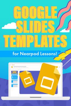 Free Google Slides templates that can be used with Nearpod in the classroom! Try Google Slides with Nearpod whether you are physical or teaching during distance learning to aid lesson planning!   #googleclassroom  #paperlessclassroom #digitalclassroom #edtech #distancelearning #backtoschool via @Nearpod Free Teaching Resources, School Resources, Teaching Ideas, Free Lesson Plans, Lesson Plan Templates, Physical Education Games, Health Education, Physical Activities, Professional Development For Teachers
