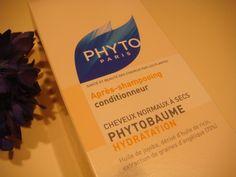 Acondicionador Capilar PhytoBaume Hidratation de Phyto, en Farmacosmetica.net.