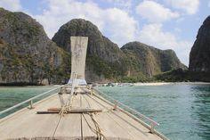 Tailandia no es solo playas, arena y sol. Al viajar a Tailandia encontrarás planes para todos los gustos y presupuestos como los que te cuento en este post.