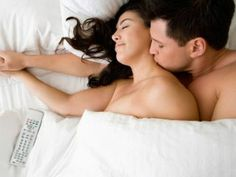 CuddleOkay, so this one goes without saying. Cuddling and spooning after sex is one of the best ways to let your partner know that you adore them. Who doesn't like spooning after some forking, right? ;-)Don't Miss: 10 Ways to Take the Lead in the Bedroom