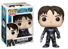 Pop! Movies: Valerian - Valerian