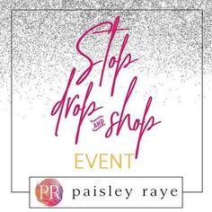 Paisley Raye's Stop,
