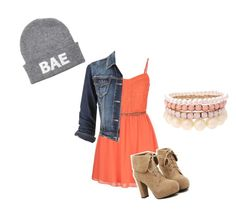 """Magcon tour"" by superwoman2145 ❤ liked on Polyvore"