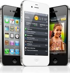 Iphone 4s Libre De Fabrica Hd A5 16gb W $1.239.999 pagalo con tus trajetas de credito o debito aqui