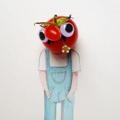 <3 The farmer .... by Javi Calleja