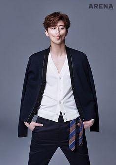 Park Seo Joon in Arena Homme Plus Korea March 2016 Korean Male Actors, Asian Actors, Korean Celebrities, Celebs, South Corea, Oppa Gangnam Style, Joon Park, Song Joong, Park Hyung Sik