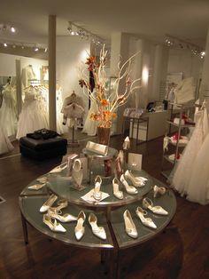 Bruidsschoenen Xsasa bruidsmode Groningen