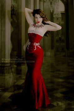 Dark Eleganceby ~ladymorgana  Photography / Commercial Photography / Fashion