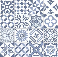 Carrelage imitation ciment gris taupe et blanc mix cm ANTIGUA GRIS - Floor Patterns, Tile Patterns, Textures Patterns, Stencils, Stencil Decor, Italian Pattern, Aluminum Can Crafts, Stenciled Floor, Geometric Tiles