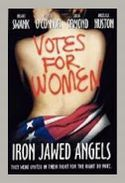 Teach with Movies: Iron Jawed Angels!