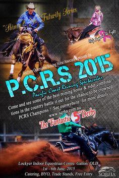 PCRS Flyer