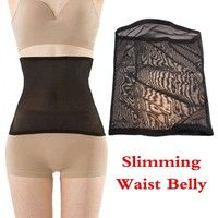 Buy x Ultrathin Tummy Shaper Waist Belly Band Black at Wish - Shopping Made Fun Herbalife Weight Loss, Weight Gain Diet, Best Diets To Lose Weight Fast, Best Weight Loss Plan, Weight Loss Cleanse, Help Losing Weight, Yoga For Weight Loss, Healthy Recipes For Weight Loss, Easy Weight Loss