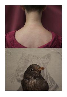 BELLAVANCE Judith - Galerie Lacerte