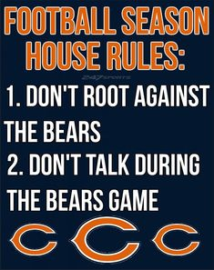Nfl Bears, Bears Game, Bears Football, Nfl Chicago Bears, Football Memes, Football Season, Football Team, Baseball, Chicago Bears Wallpaper