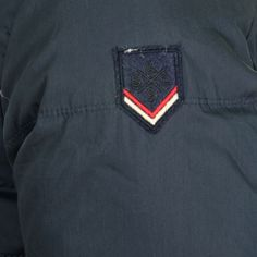 Scotch & Soda Bubble Down Men Duvet Jacket Navy 95384 at Hoodboyz