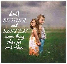 Best Brother Quotes and Sibling Sayings Collection From Boostupliving. Here we've collected more than 100 Best Brother Quotes For you. Brother Sister Love Quotes, Brother And Sister Relationship, Brother And Sister Love, Hey Brother, Ask For Help Quotes, Birthday Cards For Brother, Family Quotes, Sad Quotes, Wisdom Quotes