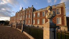 Visitor information for the National Trust's Wimpole Estate in Cambridgeshire. Warren House, Welsh Country, British Architecture, Tower House, Civil Ceremony, Country Houses, National Trust, Great Britain, Castles