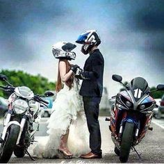 Relationship Goals❤️》》tag your biker partner《《 ❤Check out our Biker Chic