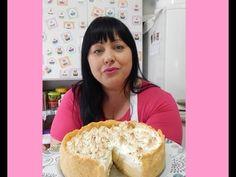Aprenda a fazer uma torta de limão simples em casa. O momento da sobremesa pode ser muito mais gostoso com um doce azedinho na medida certa! Pie, Delicious Desserts, Deserts, Lemon, Cooking, Food, Homemade Icecream Recipes, Cake Roll Recipes, Delicious Recipes
