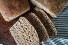 Great Harvest Honey Whole Wheat copycat recipe Only 5 ingredients!