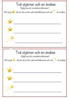 Runskrift2016 Ammi Arbetshäfte Swedish Language, Exit Tickets, Good To Know, Teacher, Education, School, Grammar, Pictures, Professor