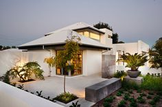 Brandon - Contemporary - Exterior - Perth - Cambuild