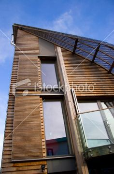 Modern Eco-house
