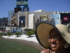 Chilling by MGM - Amazing