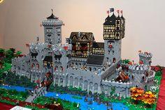 castle inspiration
