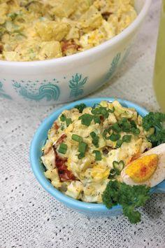 Make the Best Potato Salad
