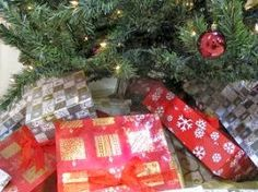 Holiday Gift Wrapping Tips for a Stress-Free Holiday