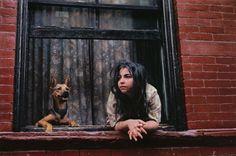 Helen Levitt New York 1977 | Helen Levitt Archives | AMERICAN SUBURB X