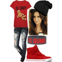 i want to wear this #supras