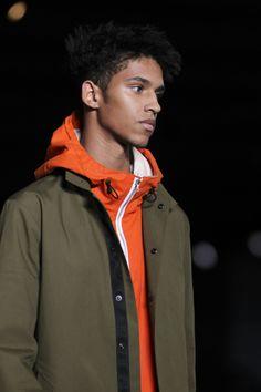 Rag & Bone Spring 2017 Menswear Fashion Show Details