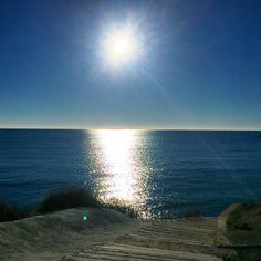 Acceso_playa_almadrava_campello_Alicante