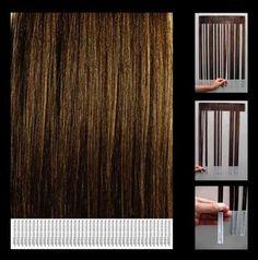 Hair salon poster.